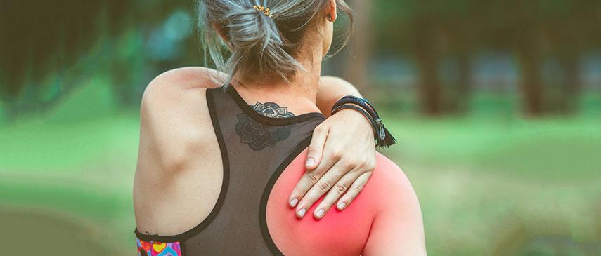 shoulder pain relief ponchatoula la