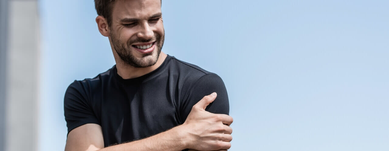 Are You Having Shoulder Pain? It Could be Caused by One of These Conditions