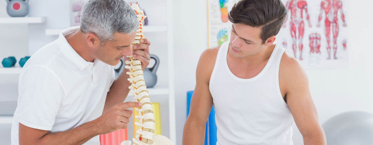 Herniated Discs - The Culprit of Your Back Pain?