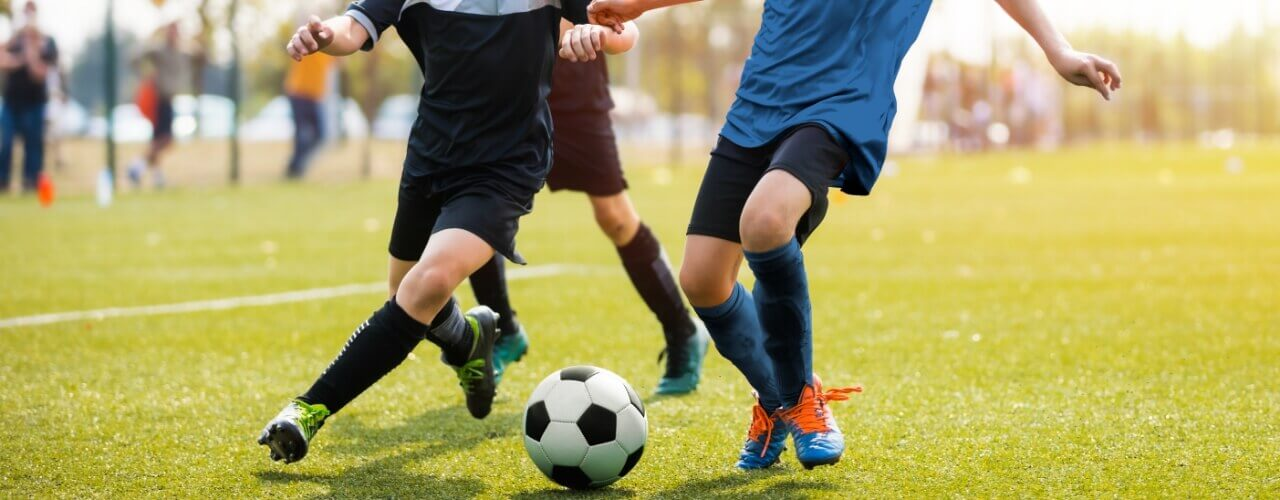 Injured on the Field? Physical Therapy can Help You Get Back in the Game